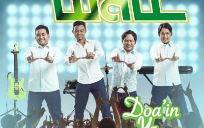 """WALI Band Kembali Release Album Baru """"Doain Ya Penonton"""""""