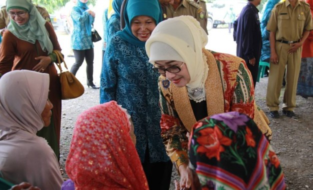 Zakat Profesi PNS Kabupaten Indramayu Mencapai 11,8 Miliar